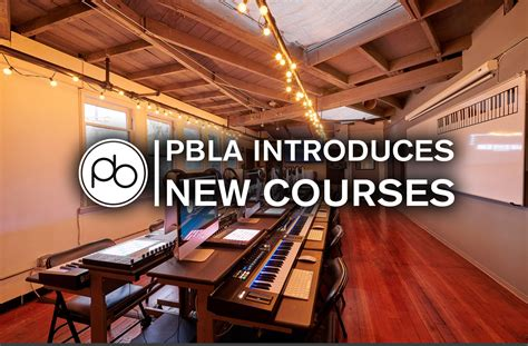 PBLA Celebrates New Courses with 25% Off Until April 27!