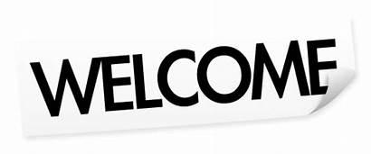 Welcome Website