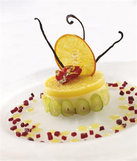 cuisine facile originale dessert gastronomique recette