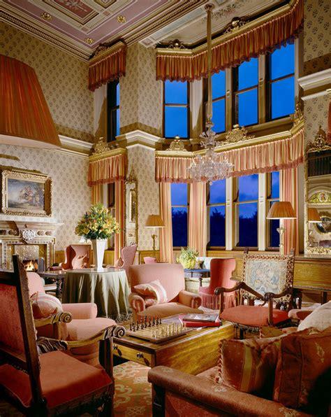 inverlochy castle hotel and restaurant luxury hotel in the highlands west scotland
