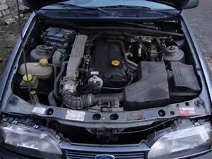 Ford Sierra Dohc Engine Diagram
