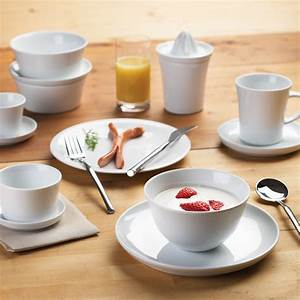 Ikea Geschirr Starterset : kahla five senses starterset ~ Michelbontemps.com Haus und Dekorationen