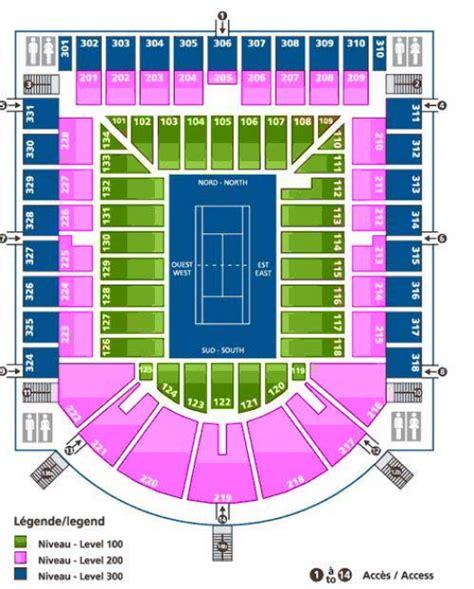 stade uniprix tennis au stade uniprix montr 233 al 514 billets