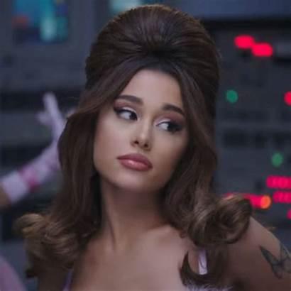 Ariana Grande Split Into Drops Twerks Divide