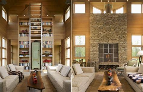 interior design country homes modern country house interior and exterior design ideas