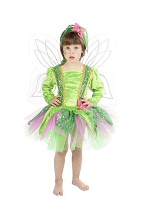 disfraz de ninfa bosque infantil talla 7 a 9 a 241 os talla 3