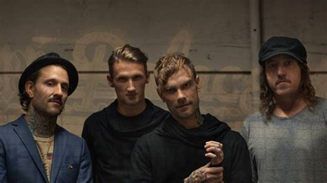 The Used Announce Aussie Tour Venue & Date Changes, Reveal ...