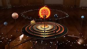 BBC Two - Horizon, 2014-2015, Secrets of the Solar System