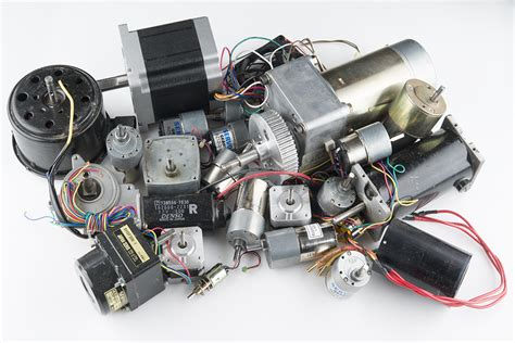 Motors And Selecting The Right One