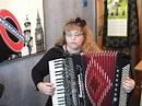 Девочка-пай, аккордеон, Михаил Круг, Russian Chanson ...