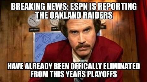 Raiders Chargers Meme - haha raider hater denver broncos pinterest raiders