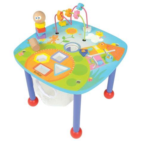 table d eveil en bois table d activit 233 s garden ekobutiks 174 l ma boutique 233 cologique jouets 233 cologiques jouets bio