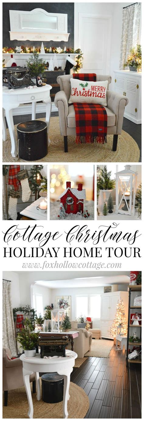 bungalow christmas house 25 unique cottage decorating ideas on