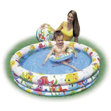 piscine gonflable gifi piscine gonflable enfant intex piscinette aire jeu d