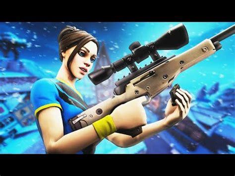 call    sniper  fortnite