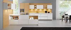 Les Meubles De Maison : meuble de cuisine moderne ~ Teatrodelosmanantiales.com Idées de Décoration
