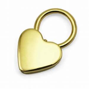 Schlüsselanhänger Herz Gravur : schl sselanh nger herz in gold ohne gravur kaufen im shop bei ~ Sanjose-hotels-ca.com Haus und Dekorationen