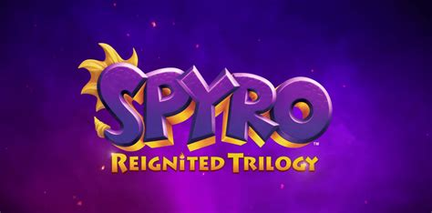 spyro reignited trilogy confirmed  ps  xbox