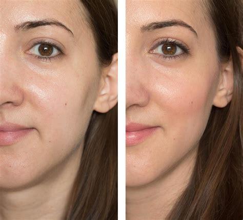 minute airbrush makeup   luminess air jessoshii