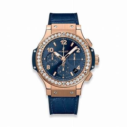 Hublot Bang Gold Diamonds Lr Watches 1204