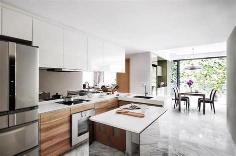 open concept kitchen work   small bto