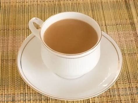 tea with milk what is your favourite non alcoholic drink quora