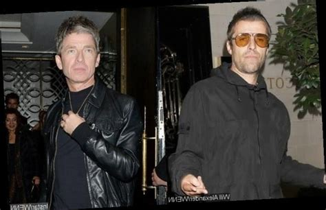 Noel gallagher biography with personal life (affair, girlfriend), married info (wife, children, divorce). Liam and Noel Gallagher Back on Speaking Terms for Their ...