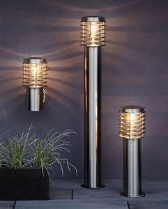 Lampe Exterieur Design : lampadaire exterieur design 42 id es lumineuses ~ Preciouscoupons.com Idées de Décoration