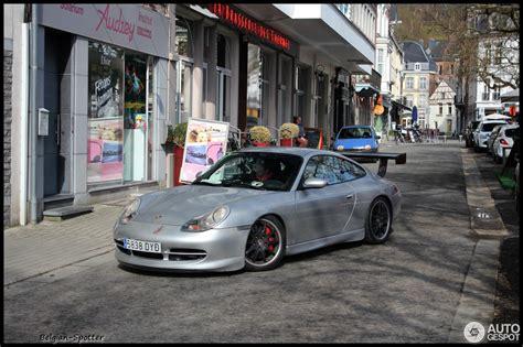 Porsche 911 Gt3 Clubsport Auktion by Porsche 996 Gt3 Clubsport 29 April 2016 Autogespot