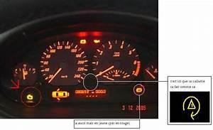Voyant Esp Allumé : probleme voyant qui s 39 allume bmw 320 essence auto evasion forum auto ~ Gottalentnigeria.com Avis de Voitures