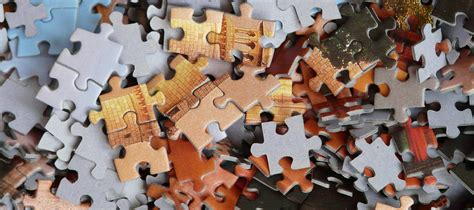 National Puzzle Day: January 29th - ActivityPro