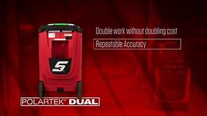 Snap-on Dual Ac Machine  R134a And R1234yf In One