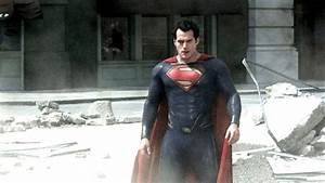 MAN OF STEEL 2 Arrives In 2014? JUSTICE LEAGUE Featuring ...
