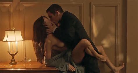 Scandalpost Angelina Jolie Sex Scene In Taking Lives