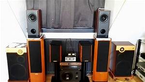 Kef Reference Series Model 102 2 - System Sp3145