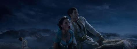 Disney Releases Full Length Aladdin Movie Trailer The
