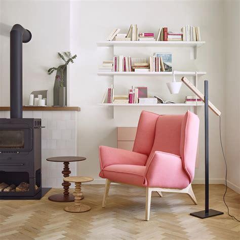 chaise cinna toa armchairs designer rémi bouhaniche ligne roset
