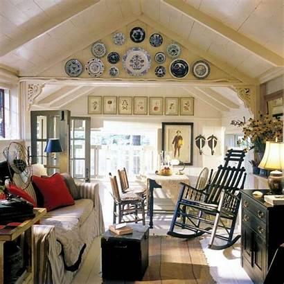 Cottage Interiors Decor Amazing Tiny Magzhouse Summer