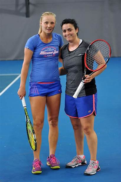 Jabeur Tennis Ons Academy Player Empire Players