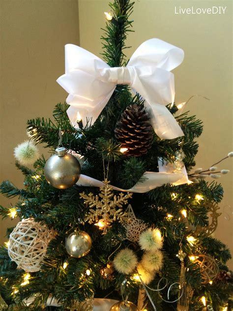 decoration livelovediy diy christmas ornaments ideas with