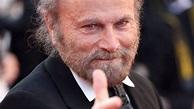 Original Django Franco Nero talks Vanessa Redgrave and ...