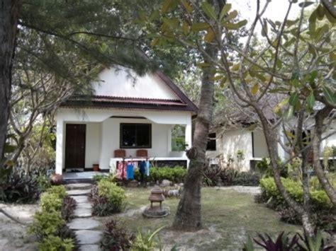 Paradise Pearl Bungalow @ Phi Phi Island