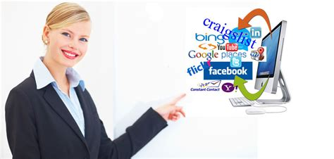 Marketing Expert by Local Search Reputation Marketing