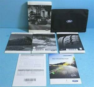 15 2015 Ford Expedition Owners Manual With Navigation  Sync