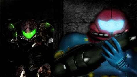 Spoilers Metroid Fusion 2002 Review Ign Boards