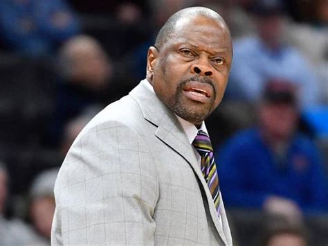 NBA: Patrick Ewing tests positive for COVID-19 - Sportstar