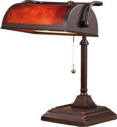 bankers desk l vintage antique shade lighting office library piano light room ebay