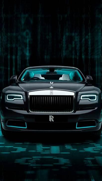 Royce Rolls Wraith Kryptos Wallpapers 8k 5k