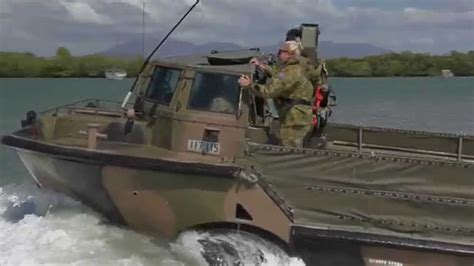 Boat Transport Jobs by Army Marine Specialist Youtube