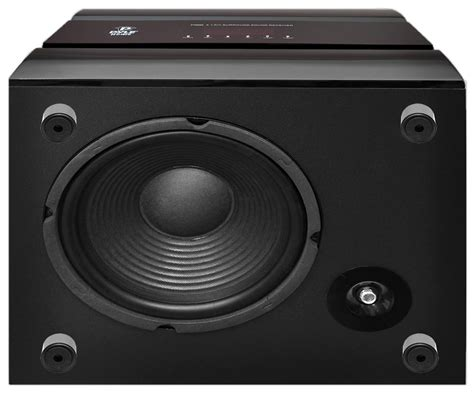 5.1 Channel Surround Speaker System